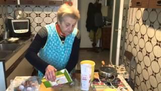 Le Pizzelle di Nonna Valeria