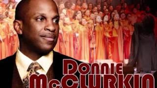 Donnie McClurkin Draw Me Close To You