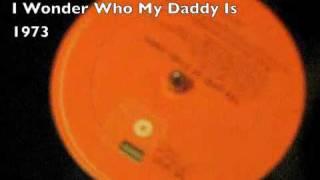 """Ethel Ennis   """"I Wonder Who My Daddy Is""""   1973"""
