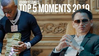 The Top 5 #DiamondBoyz Moments of 2019 ft LIL DURK, DABABY, JUICE WRLD & MORE