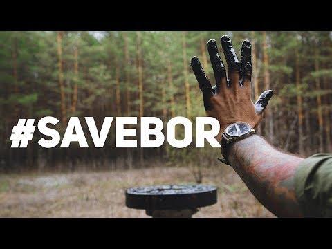 #SAVEBOR Фильм про Бузулукский бор (+18)