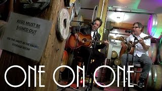 ONE ON ONE: Fastball May 5th, 2017 City Winery New York Full Session