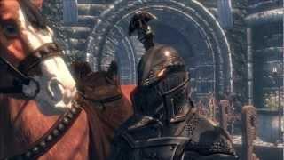 Jordis - Sword of Skyrim (Machinima) S1E1