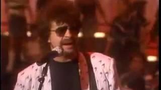 ELO  -  Calling América  AB  5 Jul 1986