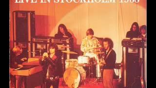 The Doors - Backdoor Man (Stockholm 1968, 2nd Show)