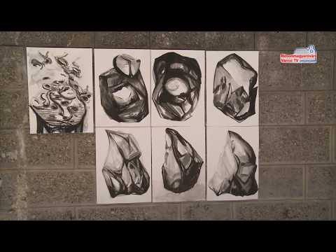 XIX. Art Flexum Nemzetközi Művésztelep (Mosonmagyaróvár, Városi TV)