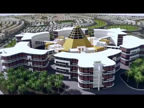 Al Majidiyah City | Freelancers 3D
