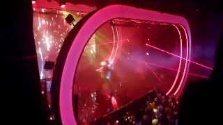 Spree Wilson Ft. Afrojack - The Spark@ Afrojack + Special Snoop Dogg performance Melkweg MTV EMA