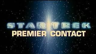 Startrek, Premier Contact - Bande Annonce VF