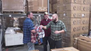 Flannel Friday!