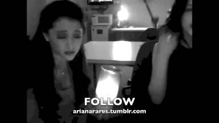 Ariana Grande and Liz Gillies sing Light My Candle (Rent)