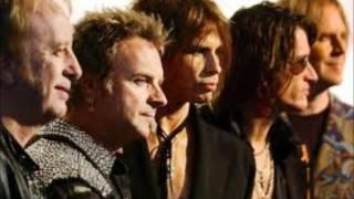 Aerosmith - Get It Up