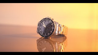 Fossil Hybrid HR Test | die BESTE Hybrid-Smartwatch | techloupe
