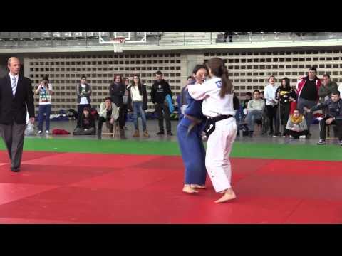 Judo Fase Sector Norte - Final -48kg