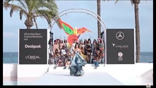 MercedesBenz Fashion Weekend Ibiza