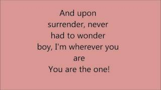 """Stacy Barthe Ft. Frank Ocean """"without you"""" LYRICS"""