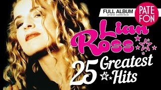Lian ROSS - 25 GREATEST HITS /Original Hits Of The 80'S