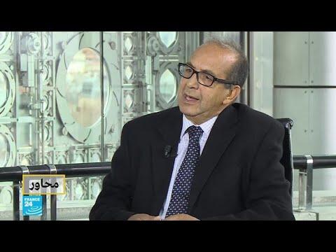 العرب اليوم - شاهد: سعيد بنسعيد العلوي يكشف العلاقة بين