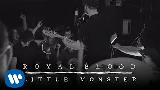 Royal Blood Little Monster Video
