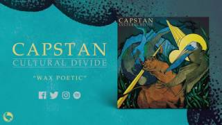 Capstan - Wax Poetic