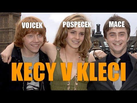 KECY V KLECI - Kryplovský ASK s kryplama (Mace, Pospecek & Vojcek)