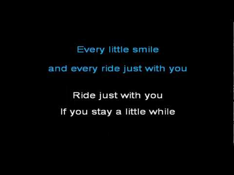C Bool Wonderland Lyrics On Screen