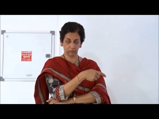 12 | Architecture | Dr. Chithra Madhavan | 21 March
