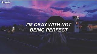 Anne Marie   Perfect (Lyrics)