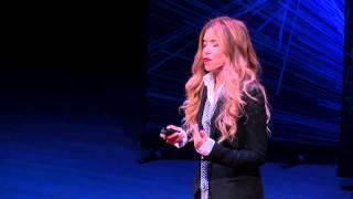 Animal Rights -- Birth Of An Activist   Simone Reyes   TEDxOrangeCoast