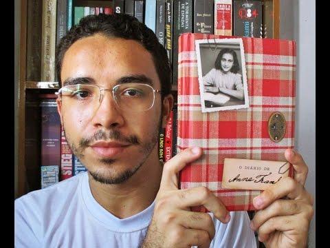 Tudo Sobre: O Diário de Anne Frank