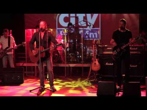 David Koller - Recidiva / City live na radiu City (18.9.2015)