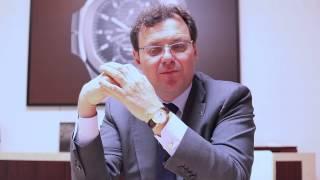 Patek Philippe: 175 ans et les jeunes clients dans le viseur Video Preview Image