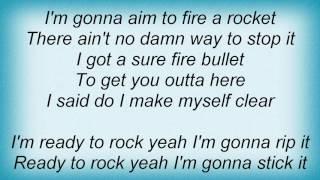 Ac Dc - Give It Up Lyrics