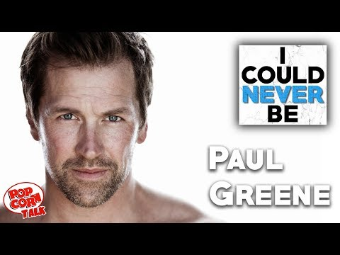 I Could Never Be Paul Greene - with Michael Clouse
