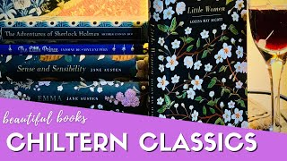 The Gorgeous Chiltern Classics Series | Beautiful Books Review