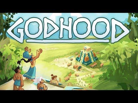 I Created a Religion Based on LUST and BOOZE - GODHOOD