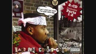 Classic Juelz Santana -Back Like Cooked Crack 2: More Crack- I Can Feel It In The Air
