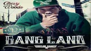 Chevy Woods - Speed [Gang Land]