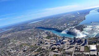 "Let's Fly Over Niagara Falls - ""How To"""