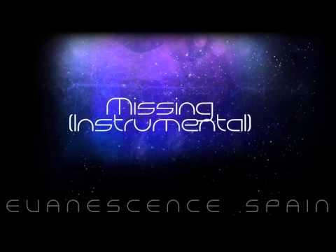 Evanescence Missing Instrumental [HD 720p]