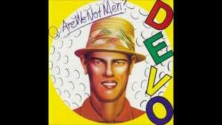 Devo - Praying Hands