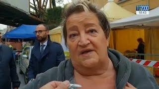 Ponte Genova: famiglie recuperano un pezzo di vita nelle case