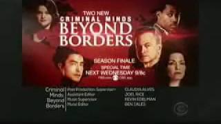 CM : Beyond Borders - 2.12 - Promo VO