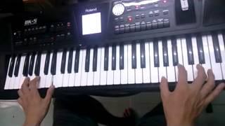 Organ - Cách chuyển hợp âm organ đơn giản - Học đàn Organ Online