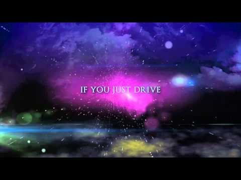 Shaft of Steel - Drive (Featuring Dennis Ward) - Lyric Video (Official) online metal music video by SHAFT OF STEEL