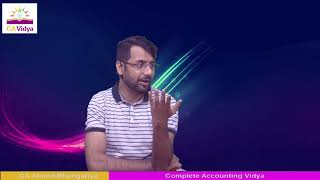 CPT Lecture 27 Cpt Final Account Baddebts By CA Anand Bhangariya