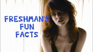 Emma Stone Fun Fact