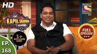 The Kapil Sharma Show season 2 - A Philosophical Night - Ep 168 - Full Episode - 20th December 2020