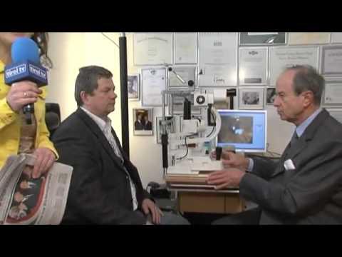 Chronische Prostatitis und Blasenentzündung