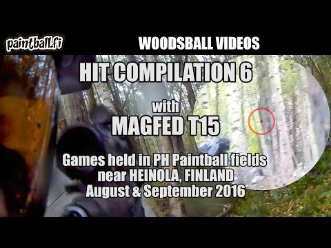 Hit Compilation 6 - Magfed T15